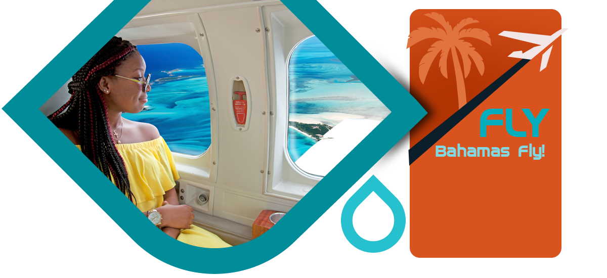 Fly with Bahamas Fly