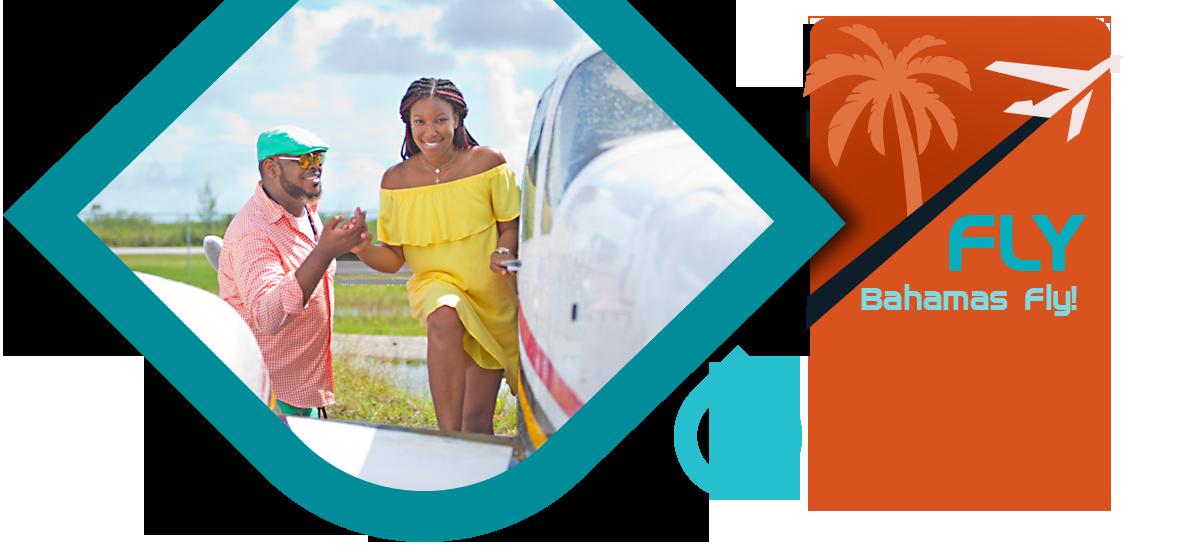 Bahamas Fly Charter Flights Bahamas